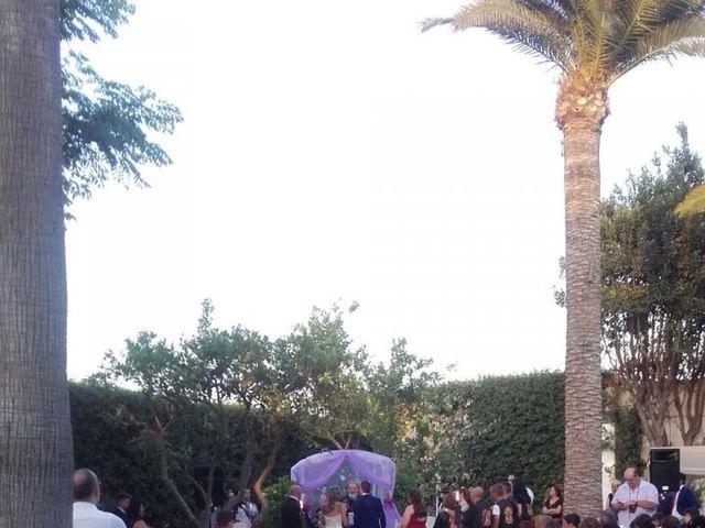 La boda de Fco Javier   y Vanesa   en Sevilla, Sevilla 7