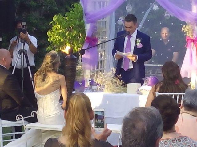 La boda de Fco Javier   y Vanesa   en Sevilla, Sevilla 2