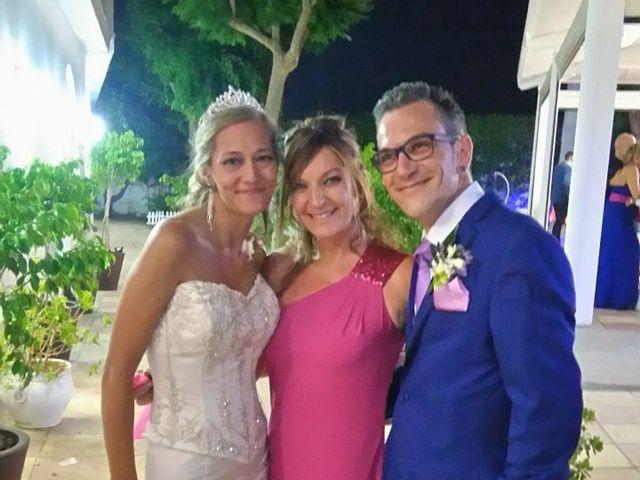 La boda de Fco Javier   y Vanesa   en Sevilla, Sevilla 9
