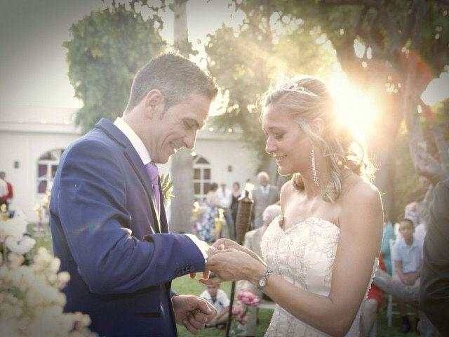 La boda de Fco Javier   y Vanesa   en Sevilla, Sevilla 1