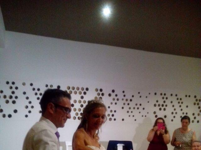 La boda de Fco Javier   y Vanesa   en Sevilla, Sevilla 11
