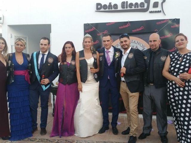 La boda de Fco Javier   y Vanesa   en Sevilla, Sevilla 13
