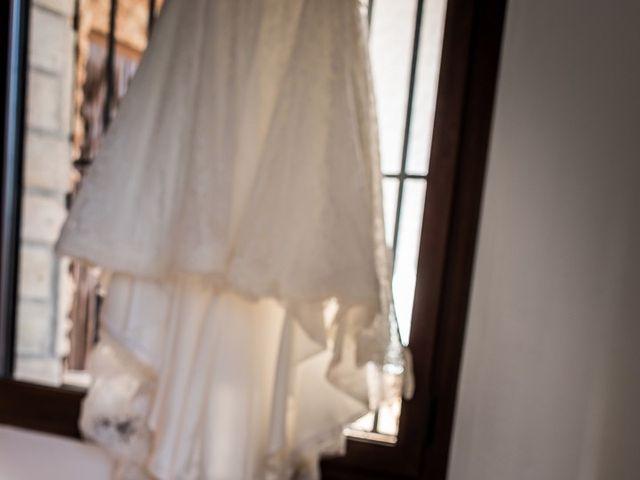 La boda de Teo y Raquel en Fuentes De Andalucia, Sevilla 4