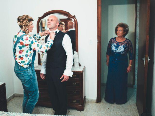 La boda de Pau y Lorena en Xerta, Tarragona 9