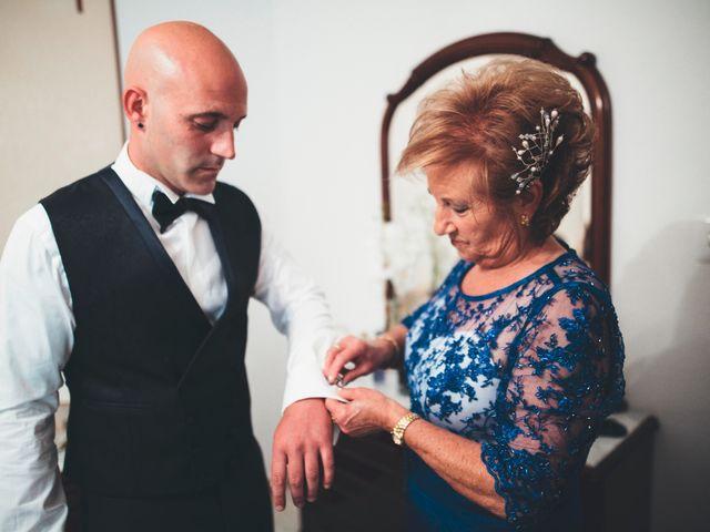 La boda de Pau y Lorena en Xerta, Tarragona 13