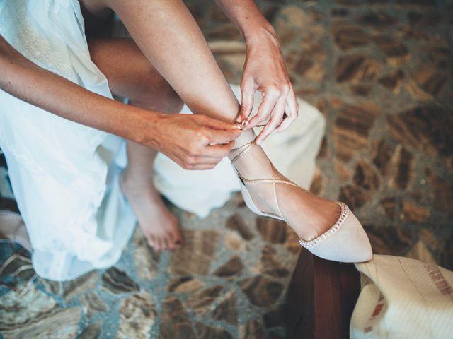 La boda de Pau y Lorena en Xerta, Tarragona 22