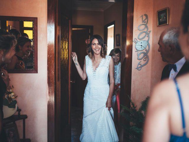 La boda de Pau y Lorena en Xerta, Tarragona 30