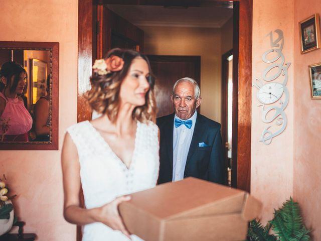 La boda de Pau y Lorena en Xerta, Tarragona 34
