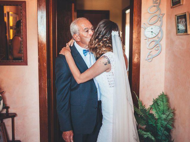 La boda de Pau y Lorena en Xerta, Tarragona 35