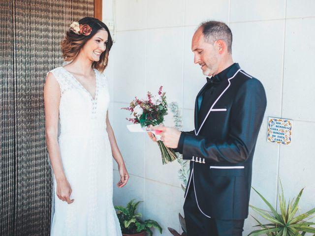 La boda de Pau y Lorena en Xerta, Tarragona 37