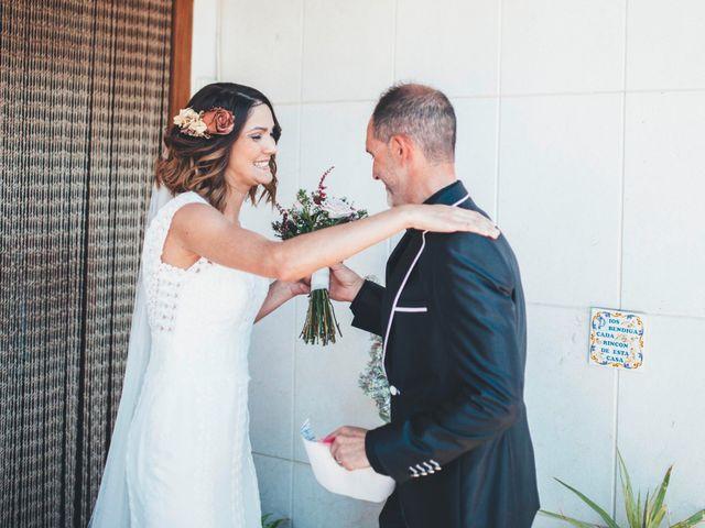 La boda de Pau y Lorena en Xerta, Tarragona 38