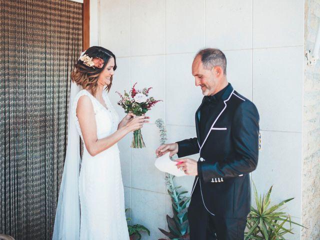 La boda de Pau y Lorena en Xerta, Tarragona 39
