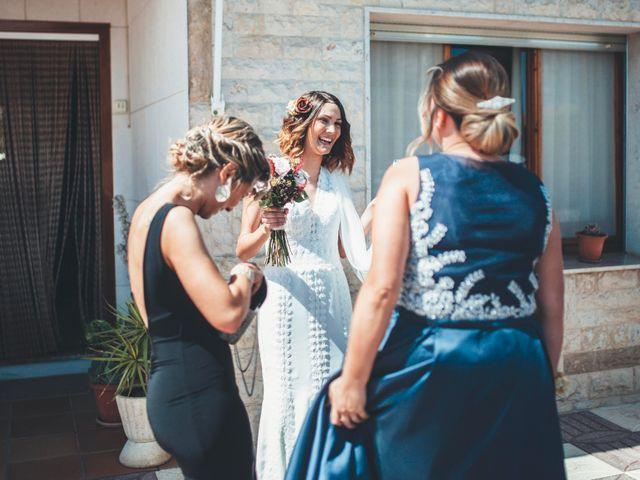 La boda de Pau y Lorena en Xerta, Tarragona 41