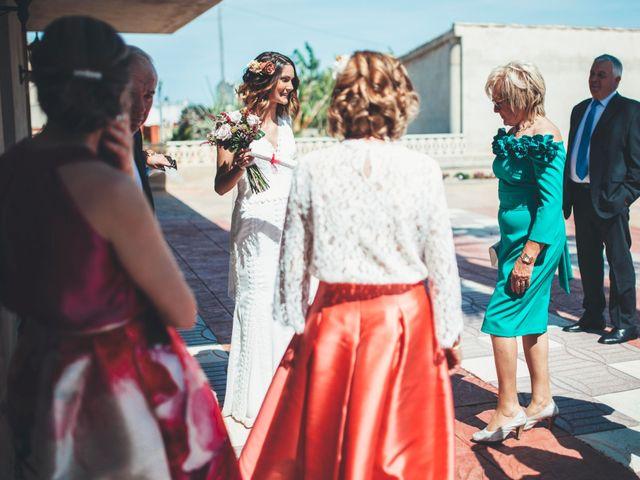 La boda de Pau y Lorena en Xerta, Tarragona 42
