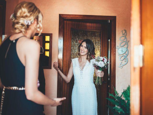 La boda de Pau y Lorena en Xerta, Tarragona 44