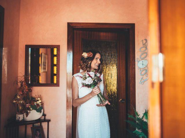 La boda de Pau y Lorena en Xerta, Tarragona 45