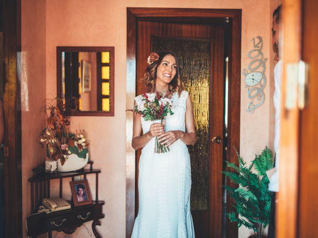 La boda de Pau y Lorena en Xerta, Tarragona 46