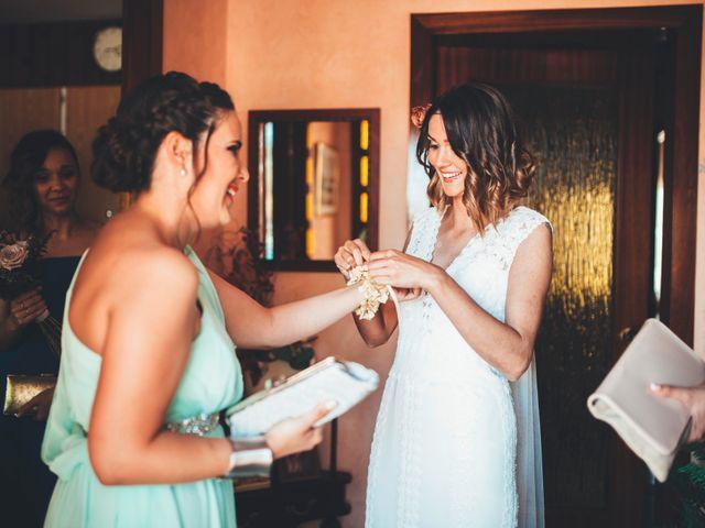La boda de Pau y Lorena en Xerta, Tarragona 47