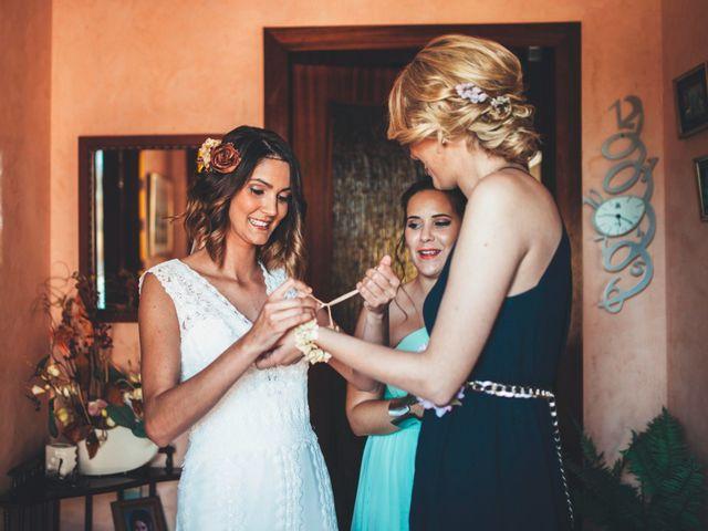 La boda de Pau y Lorena en Xerta, Tarragona 48