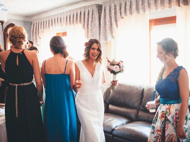 La boda de Pau y Lorena en Xerta, Tarragona 53