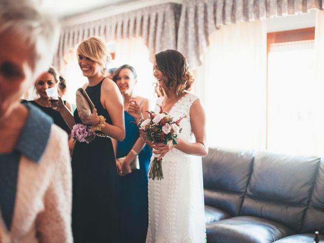 La boda de Pau y Lorena en Xerta, Tarragona 54