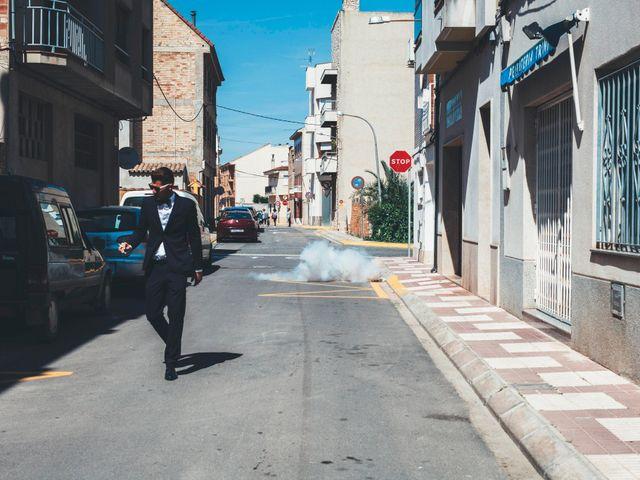 La boda de Pau y Lorena en Xerta, Tarragona 57