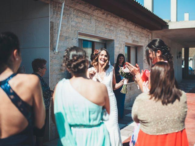 La boda de Pau y Lorena en Xerta, Tarragona 58