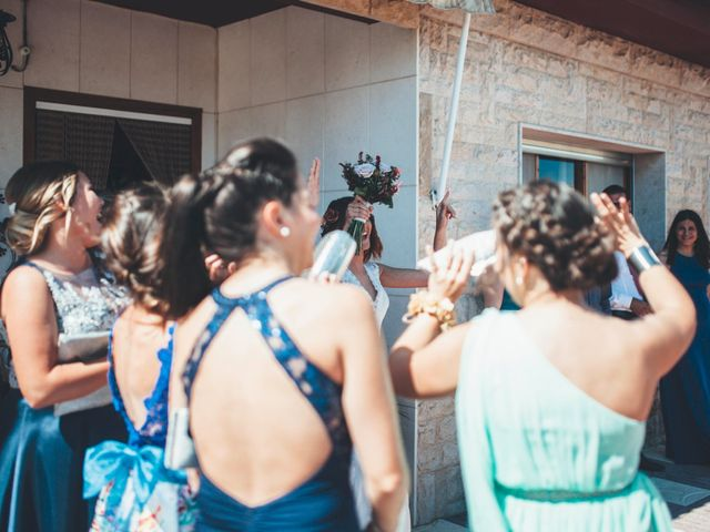 La boda de Pau y Lorena en Xerta, Tarragona 59