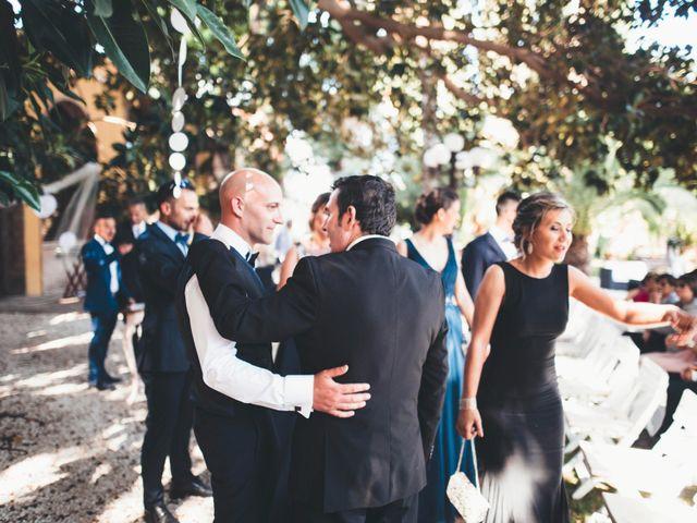 La boda de Pau y Lorena en Xerta, Tarragona 62