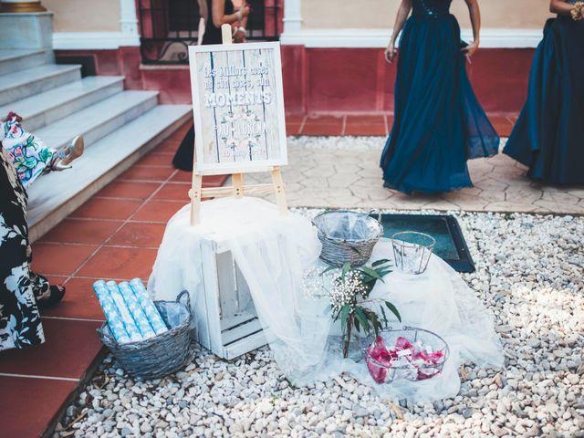 La boda de Pau y Lorena en Xerta, Tarragona 64