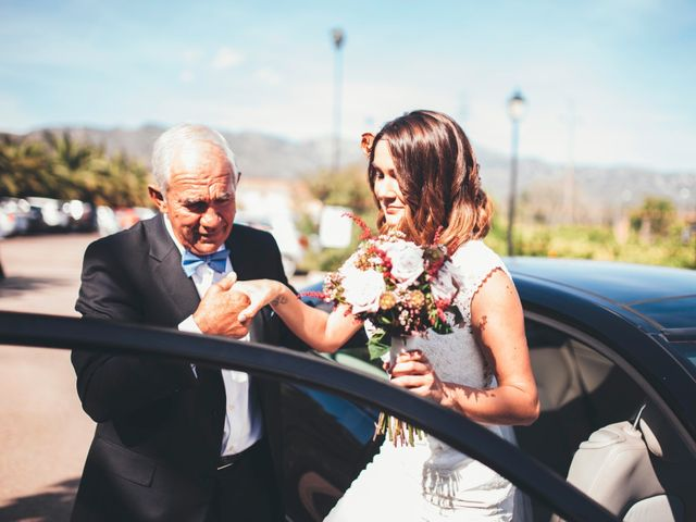 La boda de Pau y Lorena en Xerta, Tarragona 68