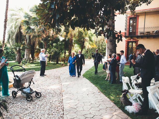 La boda de Pau y Lorena en Xerta, Tarragona 69