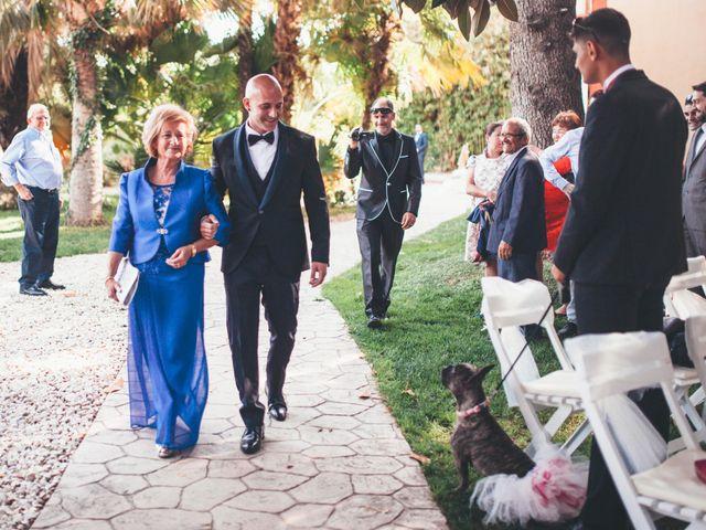 La boda de Pau y Lorena en Xerta, Tarragona 70