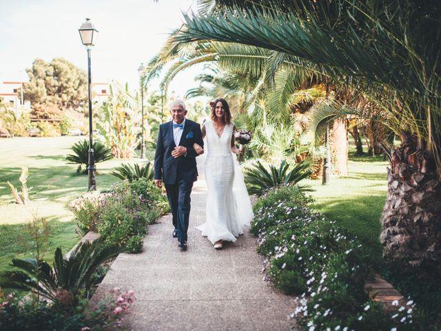La boda de Pau y Lorena en Xerta, Tarragona 71