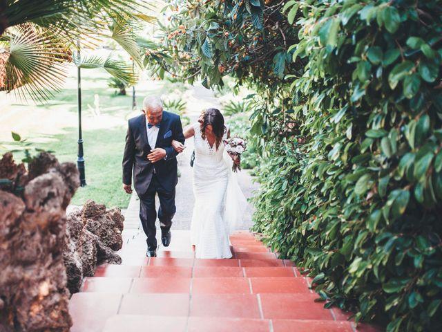 La boda de Pau y Lorena en Xerta, Tarragona 72