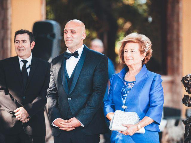 La boda de Pau y Lorena en Xerta, Tarragona 73
