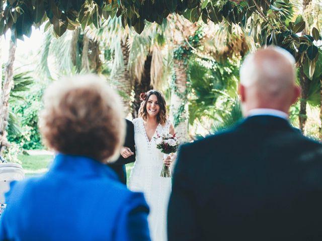 La boda de Pau y Lorena en Xerta, Tarragona 74