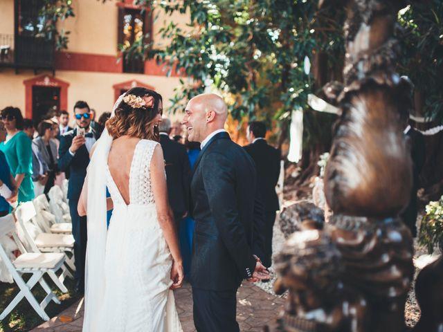 La boda de Pau y Lorena en Xerta, Tarragona 77