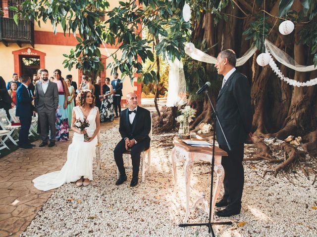 La boda de Pau y Lorena en Xerta, Tarragona 78