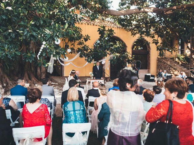 La boda de Pau y Lorena en Xerta, Tarragona 79