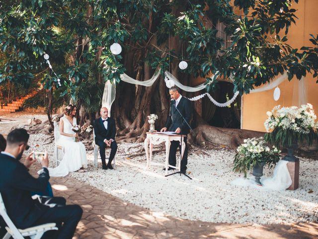 La boda de Pau y Lorena en Xerta, Tarragona 80