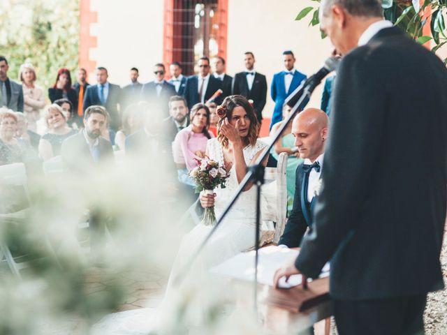 La boda de Pau y Lorena en Xerta, Tarragona 83
