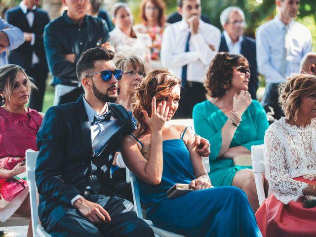 La boda de Pau y Lorena en Xerta, Tarragona 84