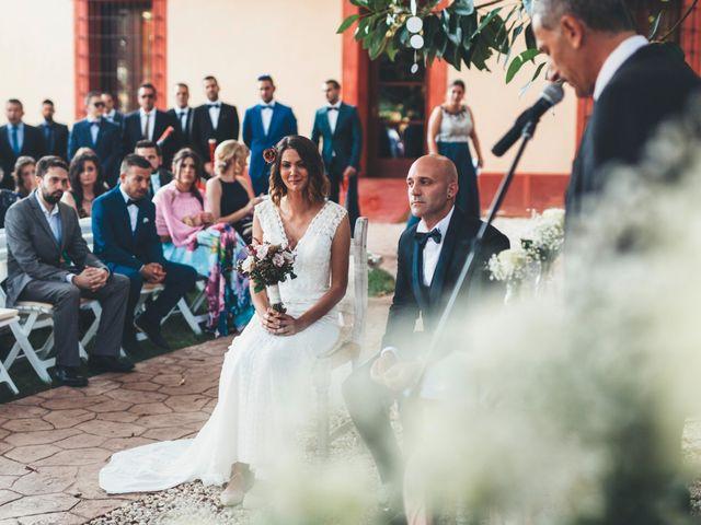 La boda de Pau y Lorena en Xerta, Tarragona 85