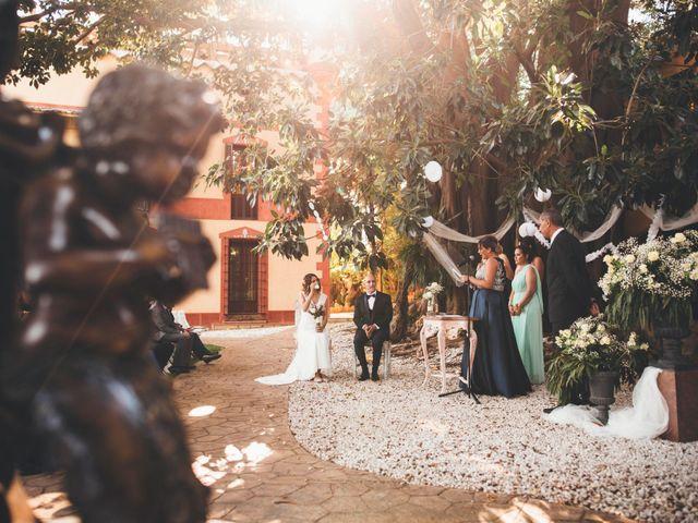 La boda de Pau y Lorena en Xerta, Tarragona 86