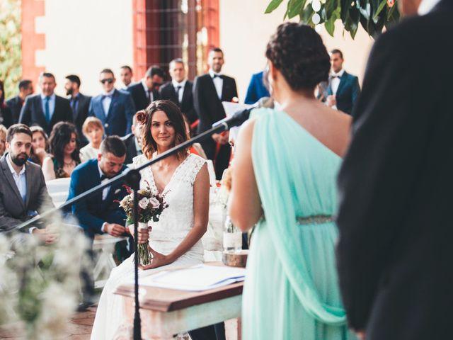 La boda de Pau y Lorena en Xerta, Tarragona 89