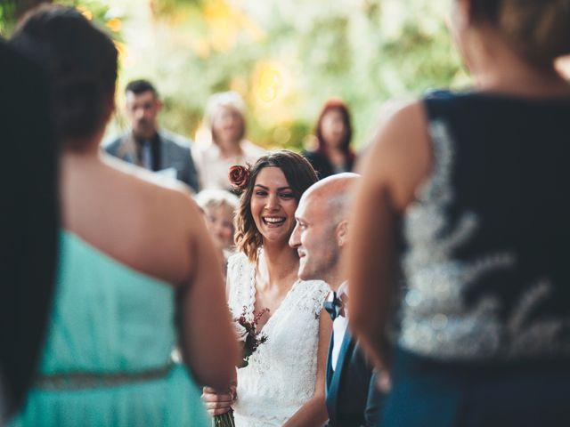 La boda de Pau y Lorena en Xerta, Tarragona 90