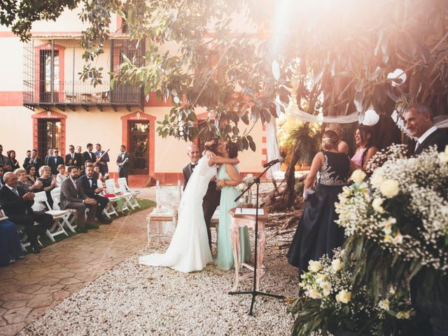 La boda de Pau y Lorena en Xerta, Tarragona 91