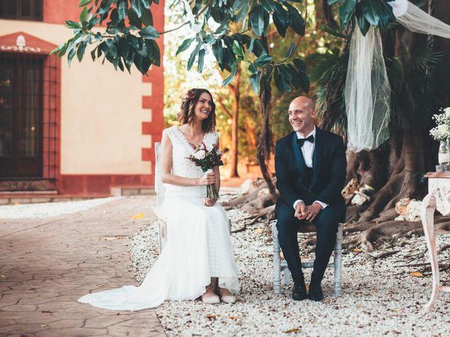 La boda de Pau y Lorena en Xerta, Tarragona 93