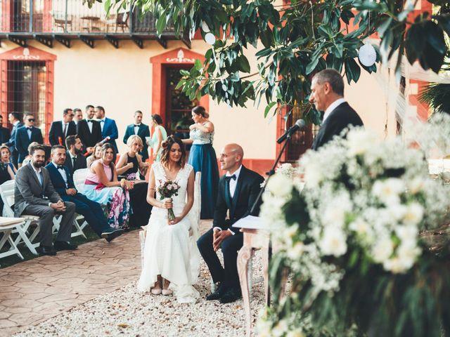 La boda de Pau y Lorena en Xerta, Tarragona 94